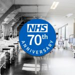 NHS 70th Anniversary